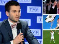 Szpakowski, Smokowski i... Szef TVP Sport odpowiada