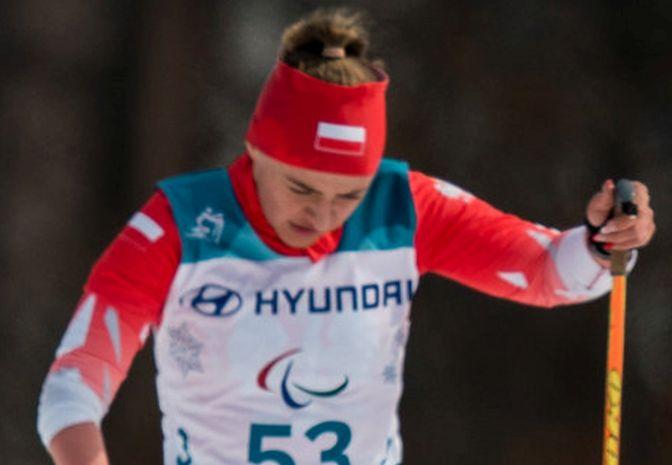 Pjongczang: Iweta Faron ósma w biathlonie