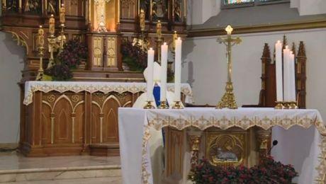 Jubileusz diecezji. Dzielą je kilometry - łączą cele i wyzwania