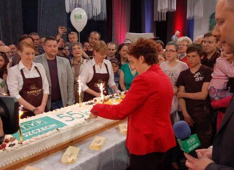 Dzień Otwarty w TVP Szczecin