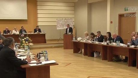 Burzliwa sesja Rady Miasta Włocławka