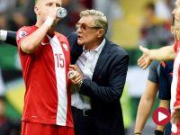 Adam Nawałka: to przegrana, ale nie porażka
