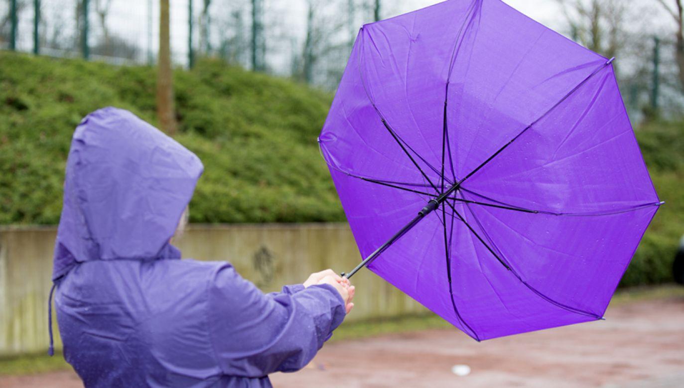 Czeka nas iście jesienna pogoda (fot. Shutterstock/Ralf Maassen/DTEurope)