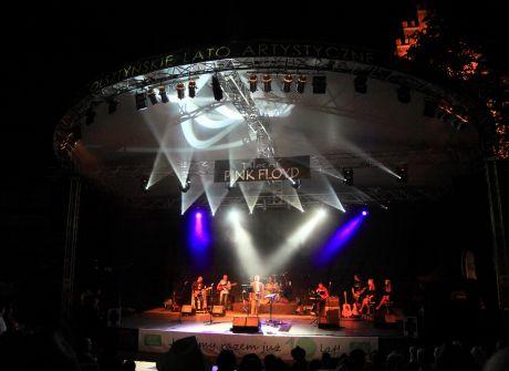 Koncert finałowy obchodów 10-lecia TVP Olsztyn