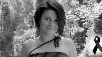 Joanna Kucharek