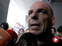 Grecki minister finansów: działania naszych wierzycieli to terroryzm; bankructwo będzie kosztowało biliony