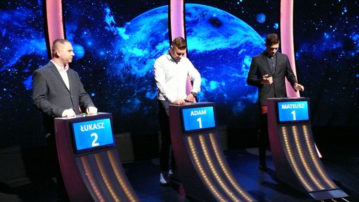 Finaliści 18 odcinka 102 edycji