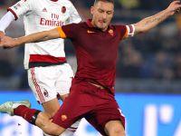 Mecz walki w Rzymie