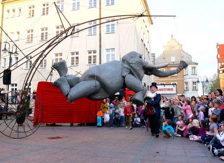 XXVII Ogólnopolski Festiwal Teatrów Lalek