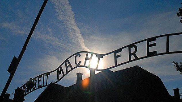 """Sformułowania """"polskie obozy koncentracyjne"""", w ok. 20 proc. przypadków pojawiają się z niewiedzy (fot. flickr/Paweł Sawicki)"""