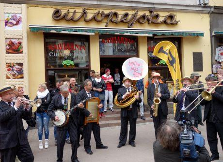 Zakopiańska Wiosna Jazzowa 2016