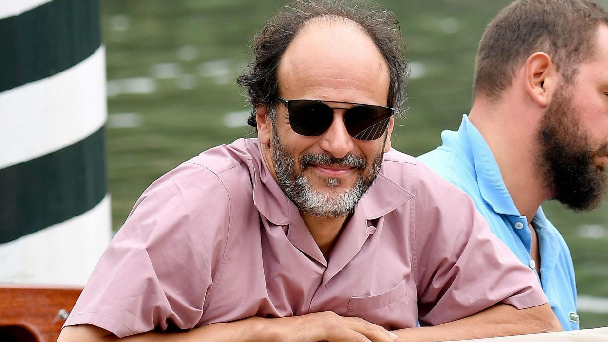 Luca Guadagnino (EPA/ETTORE FERRARI)
