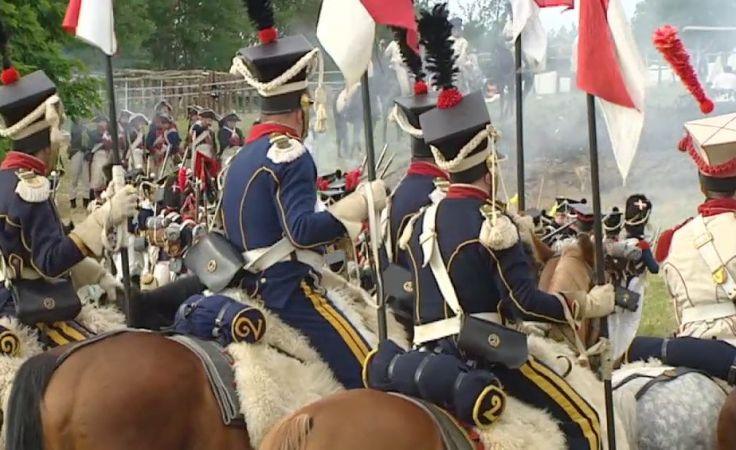 Do bitwy pod Heilsbergiem doszło 10 czerwca 1807 r.