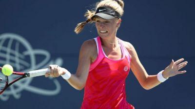 Tenis ziemny: Turniej WTA – Dubaj, 1 runda