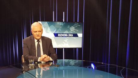 2.07.2018 - Jarosław Gowin