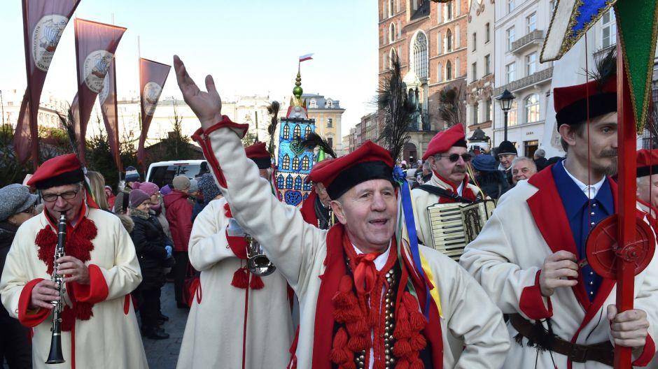 Fot. PAP, Jacek Bednarczyk (4)