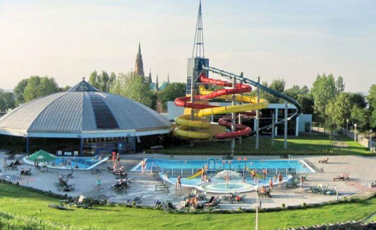Aquapark Nemo w Dąbrowie Górniczej