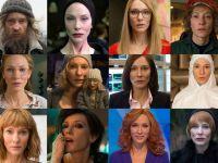 13 twarzy Cate Blanchett