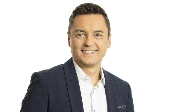 Tomasz Gerlach/ fot. TVP3 Warszawa