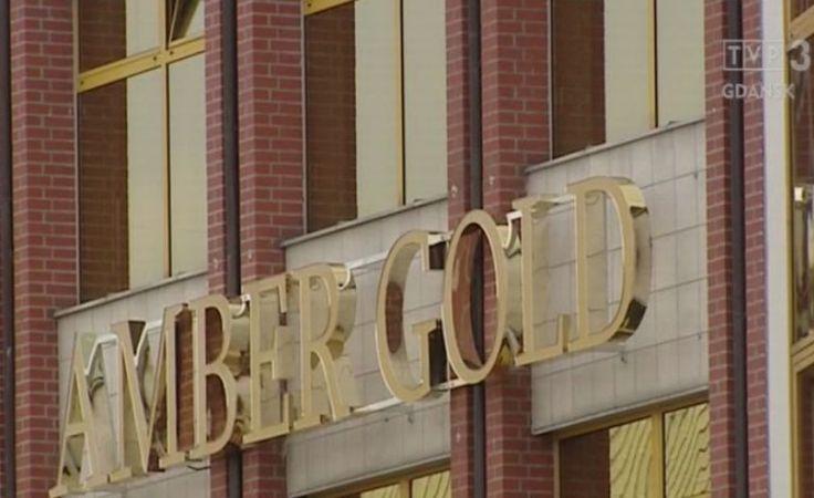 Gdańscy prokuratorzy przed komisją Amber Gold