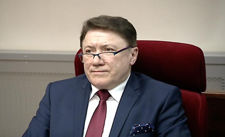 Zmiany w Zarządzie Województwa Podkarpackiego