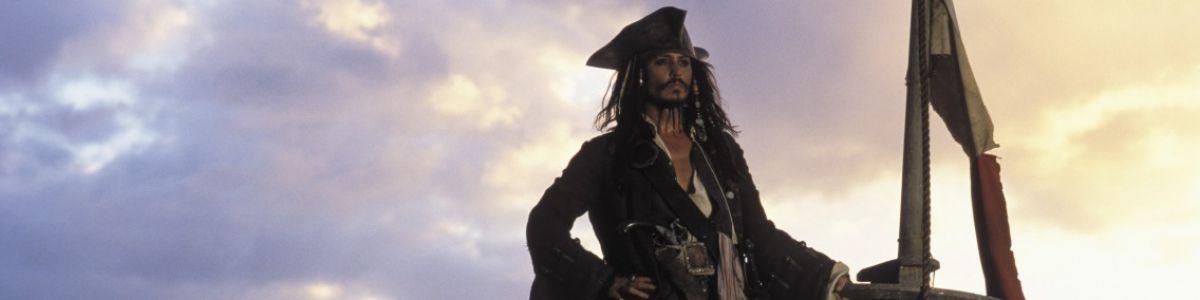 """""""Piraci z Karaibów: Klątwa Czarnej Perły"""""""