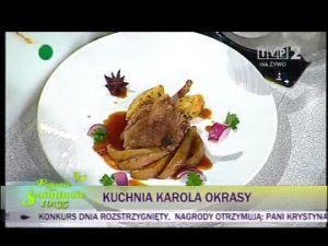 Kuchnia Karola Okrasy
