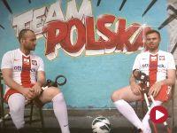 Team Polska, Przemysław Świercz i Adrian Stanecki