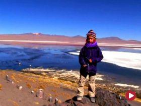 Nela w Boliwii