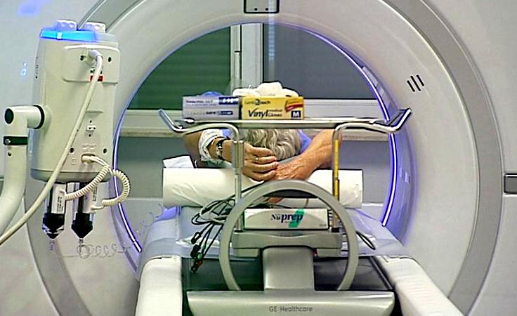 Nowoczesny tomograf w rzeszowskim szpitalu