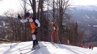 Zawody skitourowe im. Basi German na Mosornym Groniu (fot. mmas)