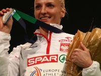Anna Rogowska postanowiła porzucić tyczkę