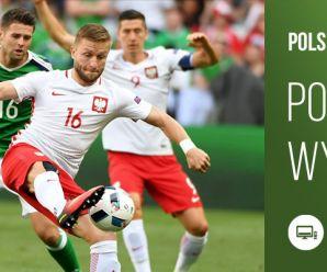 Ponad 7 milionów widzów meczu Polska- Irlandia Płn. w TVP!