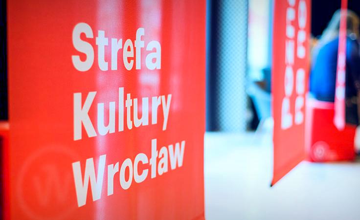 (fot. Strefa Kultury Wrocław)