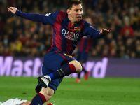 Messi na razie najlepszy. Ronaldo daleko