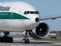 To koniec linii lotniczych Alitalia? Przewoźnik traci dziennie 2 mln euro