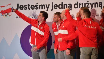 Polscy bobsleiści z apetytami na niespodziankę w Pjongczangu