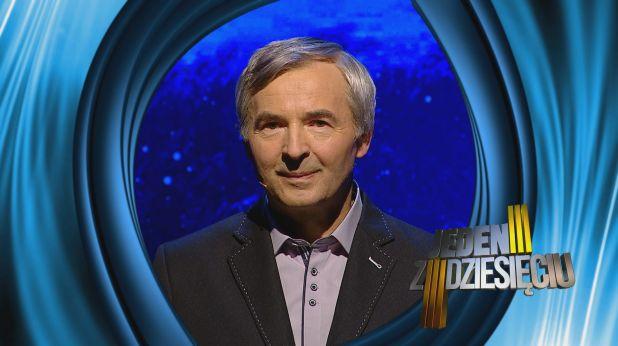 Stanisław Beszczyński - zwycięzca Wielkiego Finału 110 edycji