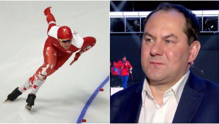 Paweł Zygmunt: Polacy mogą urwać w przyszłości parę medali Holendrom
