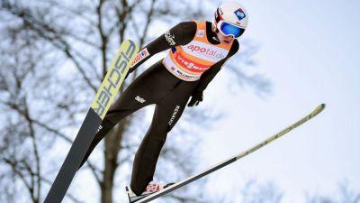 MŚ Seefeld: Skoki narciarskie - konkurs drużynowy