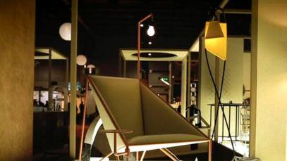 Back to front – tydzień designu w Mediolanie