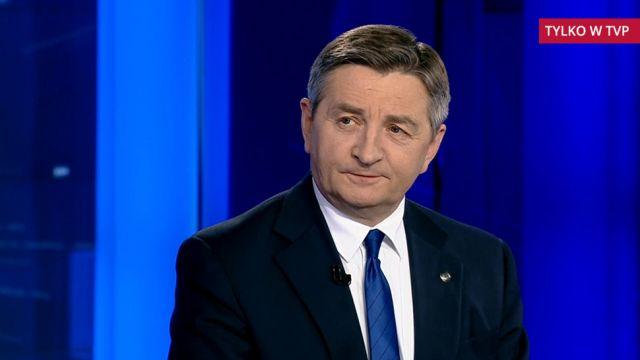 """""""Zbyt liberalnie podchodziłem do łamania przepisów przez posłów opozycji"""""""