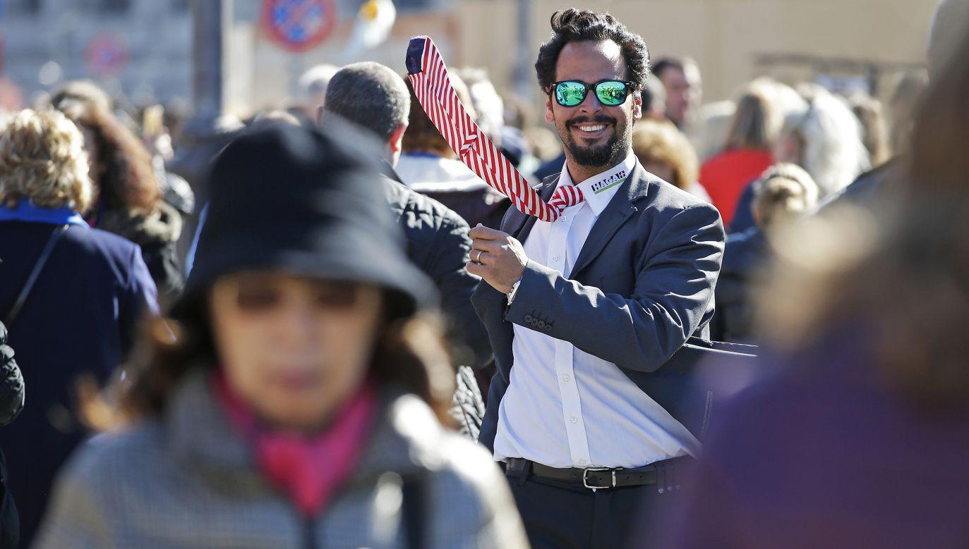 (fot. REUTERS/Max Rossi)