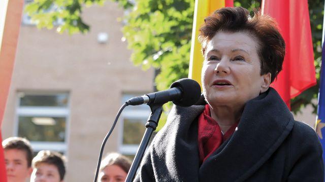 """""""To łamanie praw człowieka"""". Gronkiewicz-Waltz skarży się do TSUE na komisję weryfikacyjną"""