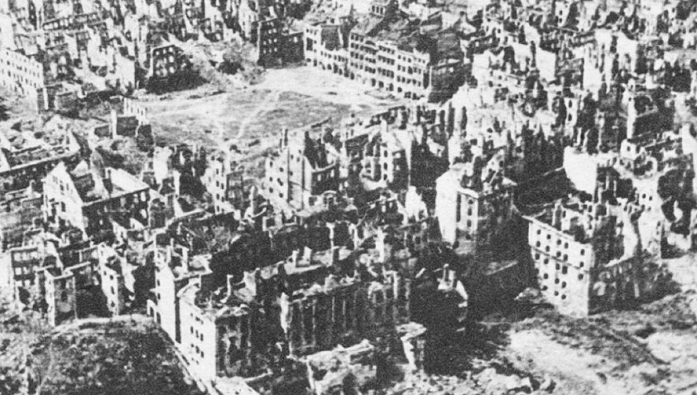 Ambasador Niemiec Rolf Nikel ocenił, że kwestia reparacji wojennych jest już zamknięta (fot. Wikipedia/CC)