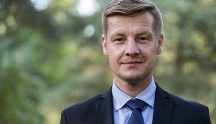 Paweł na złej drodze - rozmowa z Rafałem Mroczkiem