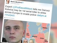 """Polski seryjny morderca grasował na Wyspach? """"Byłoby zaskakujące, gdyby nie popełnił tutaj poważnych przestępstw"""""""