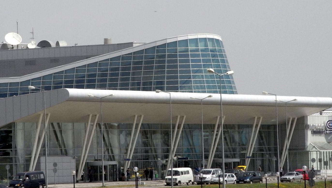 Port lotniczy w Sofii (fot. Wikimedia Commons/Aisano)