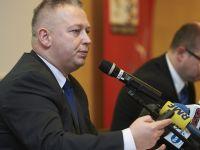 Miał być wywiad z premierem, ale podwładny Adamowicza wyrzucił dziennikarzy TVP