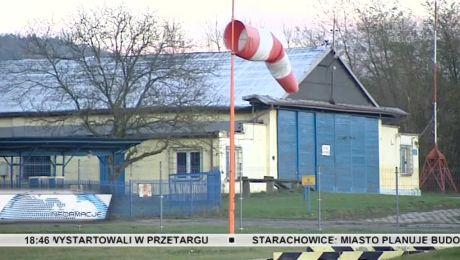 Lotniskiem będzie wciąż zawiadywał Aeroklub Kielecki